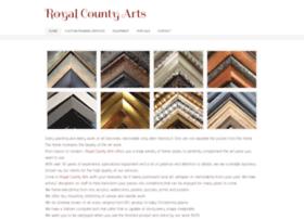 royalcountyarts.com