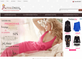 royaldress.com.ua