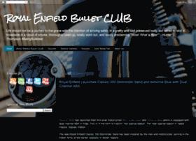 royalenfieldbulletclub.blogspot.in