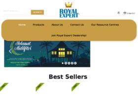 royalexpertgroup.com