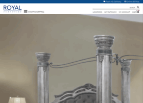 royalfurniture.com