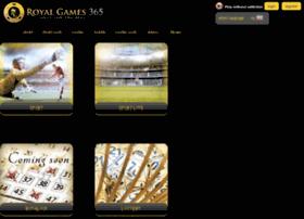 royalgames365.com