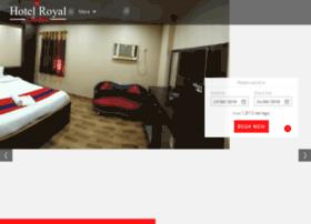 royalgardenindia.com
