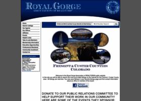 royalgorgerealtors.org