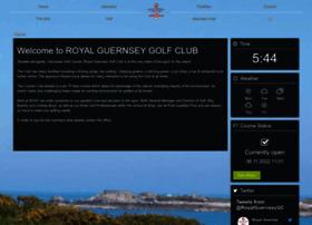 royalguernseygolfclub.com