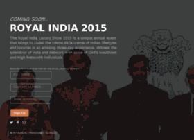 royalindia.ae