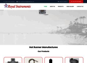 royalinstruments.in