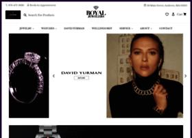royaljewelers.com