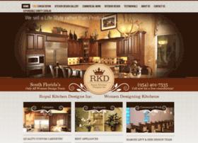 royalkitchendesigns.com