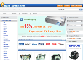 royallamps.com