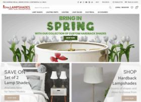royallampshades.com