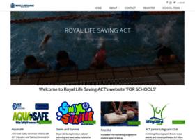 royallifesavingact-enrol.com.au
