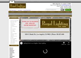 royallightingla.com