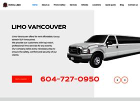 royallimo.ca