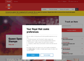 royalmail.co.uk