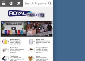 royalmailers.com