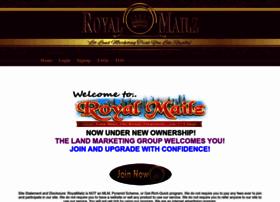 royalmailz.com