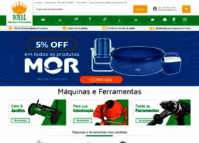 royalmaquinas.com.br