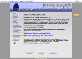 royalmarine.se