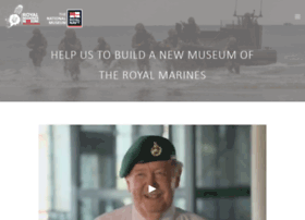 royalmarinesmuseum.co.uk