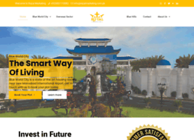 royalmarketing.com.pk