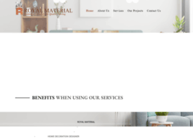 royalmaterial.com