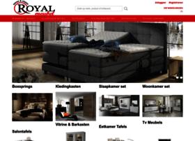 royalmeubel.com