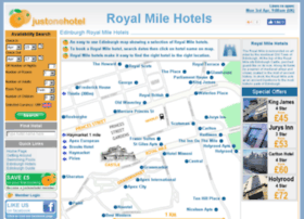 royalmilehotels.com