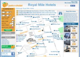 royalmilehotels.com