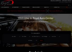 royalmotors.com