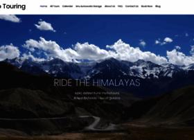 Royalmototouring.com