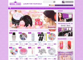royalnails.com