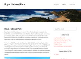 royalnationalpark.com.au