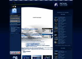royalnautisme.fr