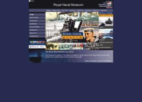 royalnavalmuseum.org