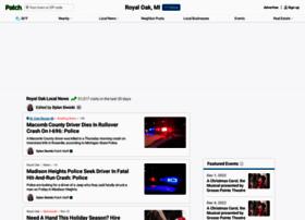 royaloak.patch.com