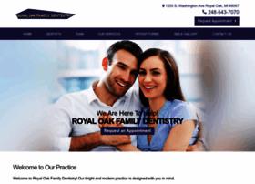 royaloakfamilydentistry.com