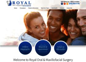 royaloral.com