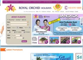 royalorchidholidays.com.sg
