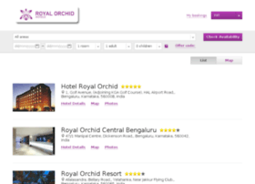 royalorchidhotels.reztrip.com