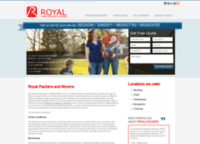 royalpacker.com