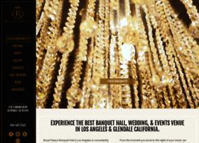royalpalacebanquet.com