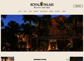 royalpalmshotel.com