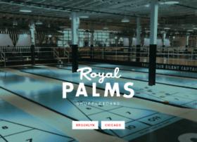 royalpalmsshuffle.com