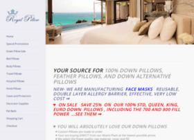 royalpillow.com