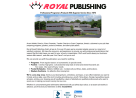 royalpublishing.com