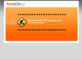 royalpurplelvbchallenge.com