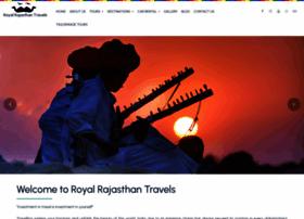royalrajasthantravels.com