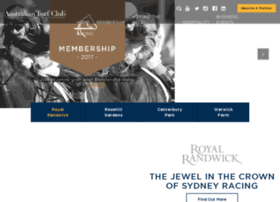 royalrandwick.com