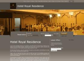 royalresidenceuaq.com